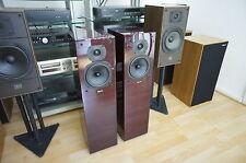 QUAD 21l altoparlanti/High End British audiophile (II)