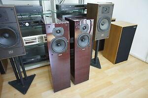 Quad 21L Lautsprecher  / High End British Audiophile (ii)