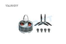 Tarot MT2208 III Brushless motor (Silver nut) TL400H10, FREE SHIPPING