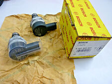 Genuine Bosch 0281002507 Pressure control valve Regulator DRV Solenoid New