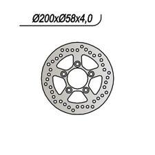 DISCO FRENO NG 095 KYMCO 150 Grand Dink / E2 2001-2007