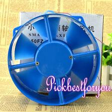 AC 380V 30W 150FZY4-D 150mm Dia 200 CFM Metal Frame Plastic Vane Fan #Mz19 QL