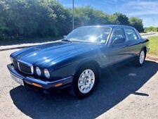 2001 51 Jaguar XJ Executive 3.2 V8 Automatic