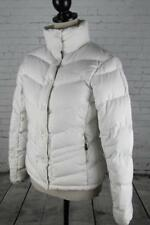 WOMENS THE NORTH FACE 700 QUILTED PUFFA JACKET COAT HIKING TREK SKI SMALL