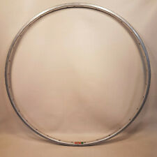 Mavic Module '3' Silver Polished 32H 700C Rim (Used)