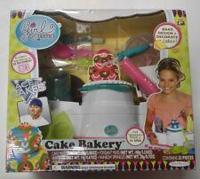 BAKING SET ACE OF CAKES GIRL GOURMET CAKE 33 PIECE BAKERY SET New Jakks Pacific!