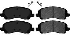 Disc Brake Pad Set fits 2001-2018 Mitsubishi Galant Outlander Eclipse  AUTOPARTS