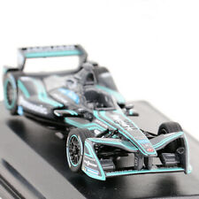 Oxford For jaguar Formula E race car 1/76 Diecast Model car
