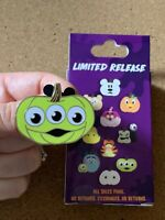 Green Alien Toy Story -Painted Pumpkins- Limited Release Mystery Disney pin LGM