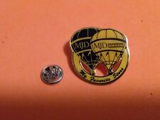 New ListingMjd Signs Hot air balloon Pin,S/H combined no additional charge