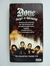 Bone Thugs-N-Harmony: The Collection Volume 2 VHS