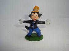 Figurine ancienne vintage Jim Disney série Les 3 Petits Cochons - Peit Loup
