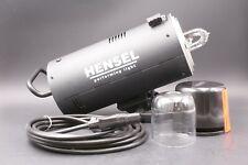 HENSEL INTEGRA MINI 600  ,   SHC Art. 760661