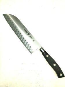 "JA Henckels International Spain 7"" 19008-180 Chopper Knife Full Tang"