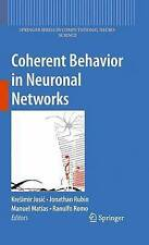 Coherent Behavior in Neuronal Networks (Springer Series in Computational Neurosc