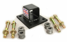 Bolt Down Ground or Wall Anchor Motorbikes Motorcyle Bicycles Quads ATV Security
