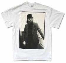 Led Zeppelin-John Bonham-XXL White T-shirt