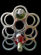 9 Griglia per bottiglie di vino - acwr-17
