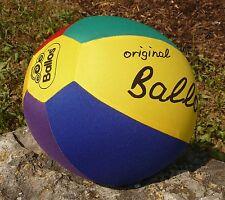 BALLOS FARBIG ø25cm Luftballon-Ball Ballo Kinderball Wasserball  661-71
