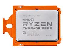 AMD Ryzen Threadripper 3960X Processors 3.8GHz 24 Cores CPU Up to 4.5GHz sTRX4