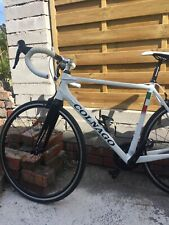 Colnago A1R Road Bike, White, 54cm, Good Condition, Shimano 105 Groupset