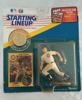 1991  MLB / Starting Lineup - Ryne Sandberg - Chicago Cubs - Special Edition
