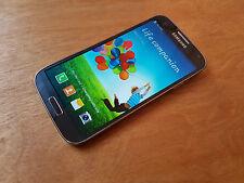 SAMSUNG Galaxy s4 gt-i9505 - 16gb-Nero Nebbia Smartphone Sbloccato MENTA