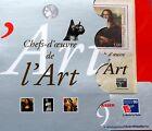 JOCONDE VENUS Bloc feuillet - Y&T 23** - Les chefs d'œuvre de l'Art FRANCE aca