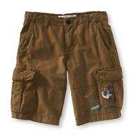 AEROPOSTALE NWT Men's So Cal Cargo Shorts 27, 28, 30, 32, 33, 34, 36, 38 $44