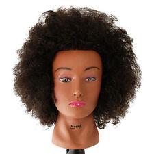 Modelo para peluquería