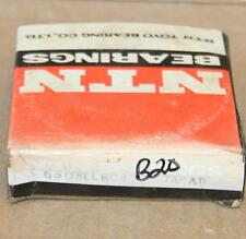 NTN 6308LLBC3  One Roller Ball Bearing New Old Stock Made in Japan   B-20
