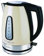 KitchenOriginals by JK39986 Kalorik Dual Temperature Kettle, 3kW, 1.7 Litre