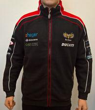 Abbigliamento da uomo neri Ducati
