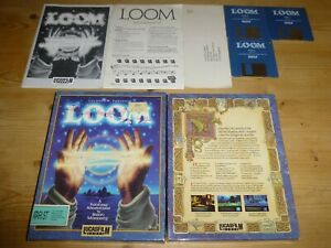 Loom - ATARI ST (Tested)