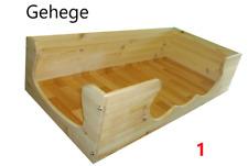 Mare maialini recinto b145 x t58 x h30cm, urina fissa PVC-pavimentazione