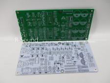 Bare PCB Board PCM63 PCM1702 R2R DAC CS8416 NOS RECLOCK 192K