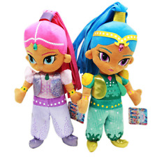 "Dream elf Plush toy child birthday present Pink green Elf Soft Doll Gift 12"""