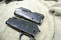 USED Daisy 880 Powerline Metal Side Covers *Both RH&LH Vintage Air Rifle Pellet