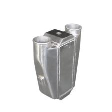 "CXRacing Universal Liquid/Water to Air Intercooler 11""X9.5""X3.5"""