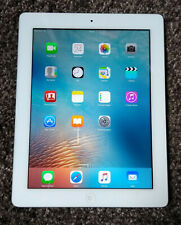Apple iPad 3. Generation A1430 Wi-Fi + Cellular 32GB