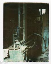 POL645 Polaroid Photo Vintage Original usine machine abstract