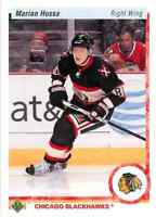 2010-11 Upper Deck 20Th Anniversary Parallel Marian Hossa #156 Frsca