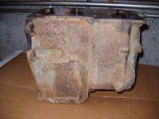 jeep 1980-1983 j20 borg warner t18 bare case pn 8132648