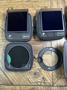 Polar Pro Summit Landscape Filter System Kit ND64 ND1000 CP ND4-GR