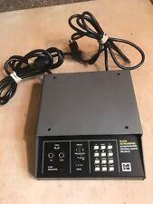 Eastman Kodak Ektagraphic Programmable Dissolve control Model 2