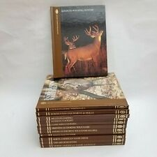 Time Life Books The Hunting And Fishing Library Series Set Of 12 - Whitetail