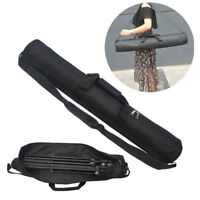 Bag Tripod Light Stand Carrying Monopod Sponge Padded Studio Photo Umbrella bvg
