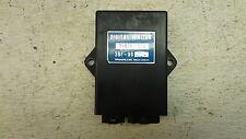1990 Yamaha FZR400 FZR 400 Y300' cdi ic digital ignitor igniter box unit