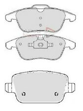 FORD S MAX 2006>> FRONT AND REAR BRAKE PADS ALL MODELS NEXT DAY DELIVERY