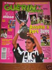 GUERIN SPORTIVO 1997/35 GUIDA AL CAMPIONATO SERIE A / B